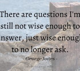 george jones quotes