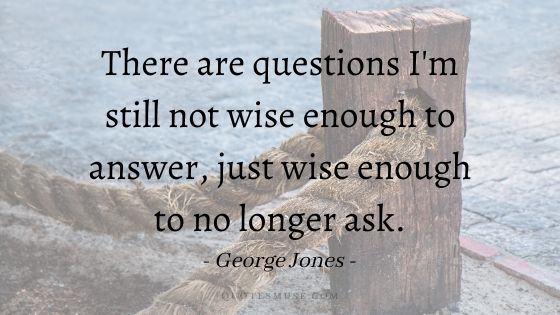 50+ George Jones Inspirational Quotes & Sayings