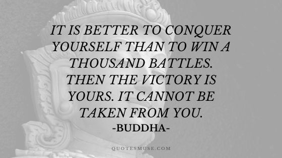 buddha motivational quotes