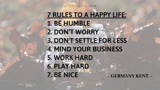 Find Happiness within yourself with Great Quotes