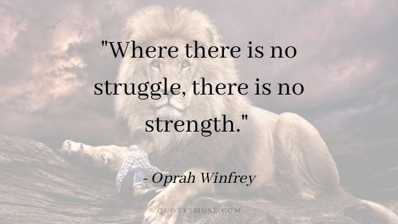 Words of Encouragement for Turning Hard times