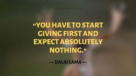 75 Life Changing Dalai Lama Inspirational Quotes