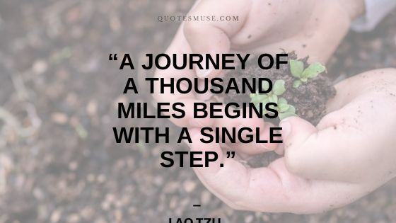 starting a new chapter in life quotes