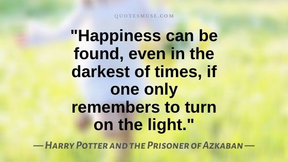 170 Famous Harry Potter Quotes for All Time
