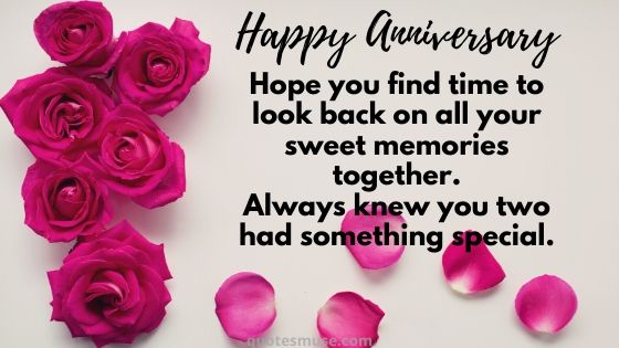 100 Wedding Anniversary Captions | Messages | Wishes