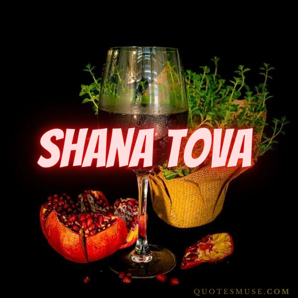 Shana Tova Cards, Greetings, and Wishes – Good Year for All