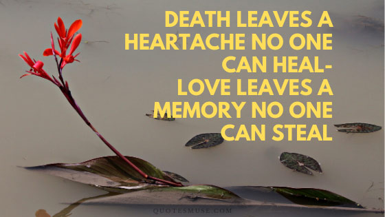 111 Irish Blessing Death Quotes for Funeral, Wish, Near Ones