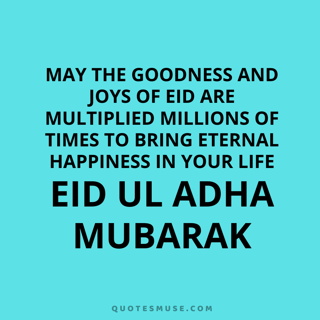 25 Bakrid Wishes Eid al Adha Messages Greetings Prayers