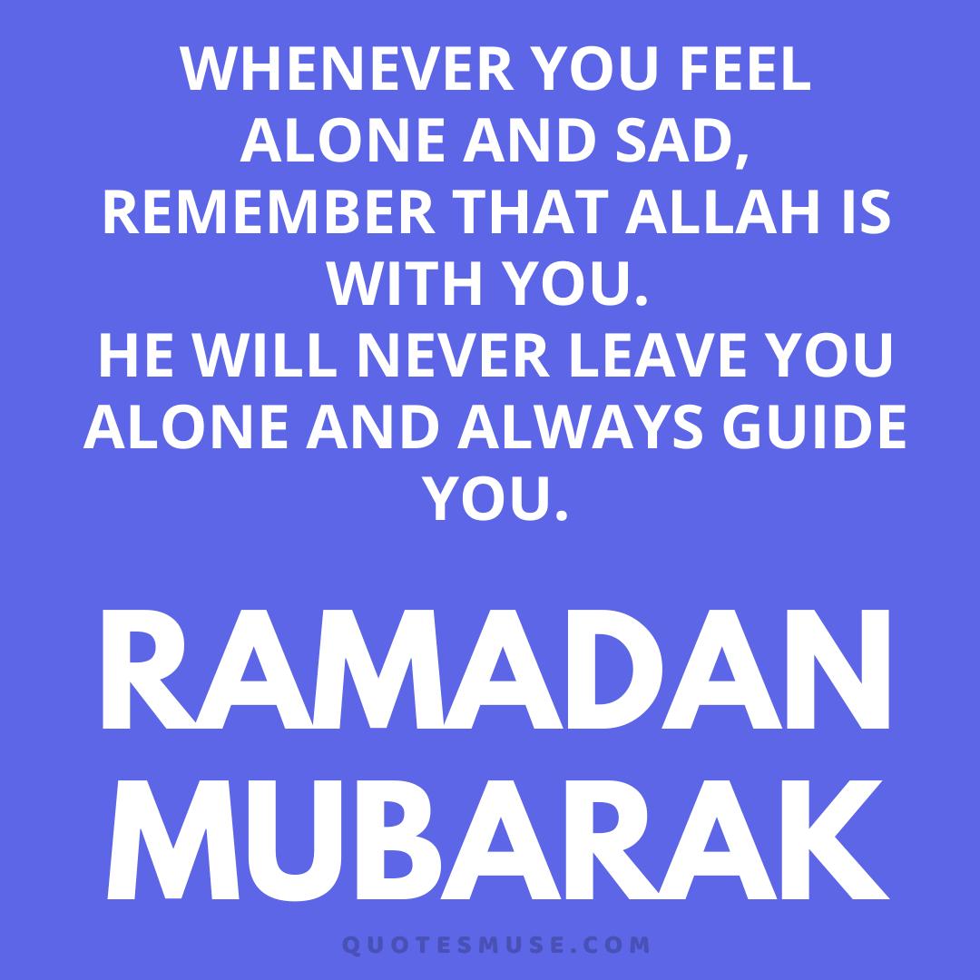 40 Proper Greeting Quote Prayer Message Status for Ramadan