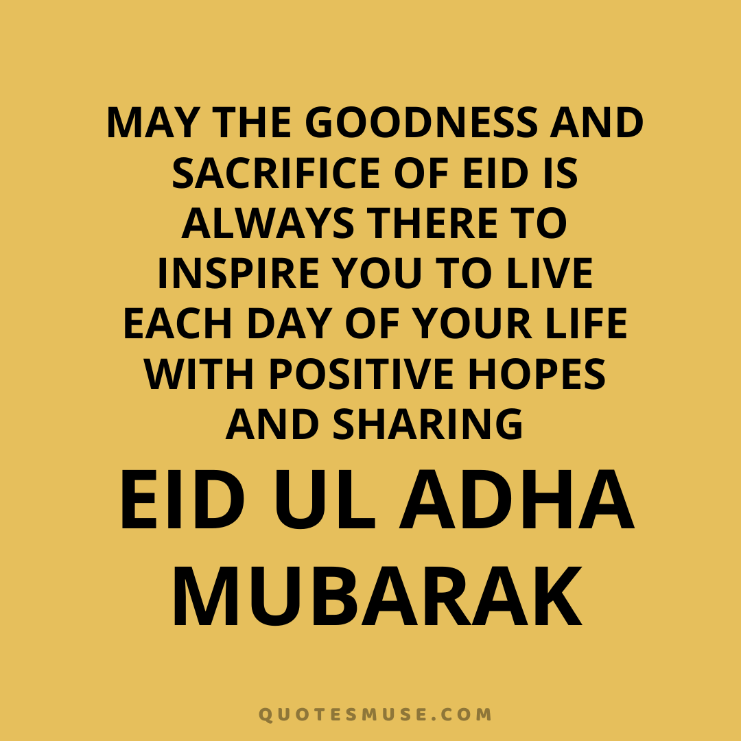 35 Eid Adha Mubarak Greetings Prayers Messages Status SMS