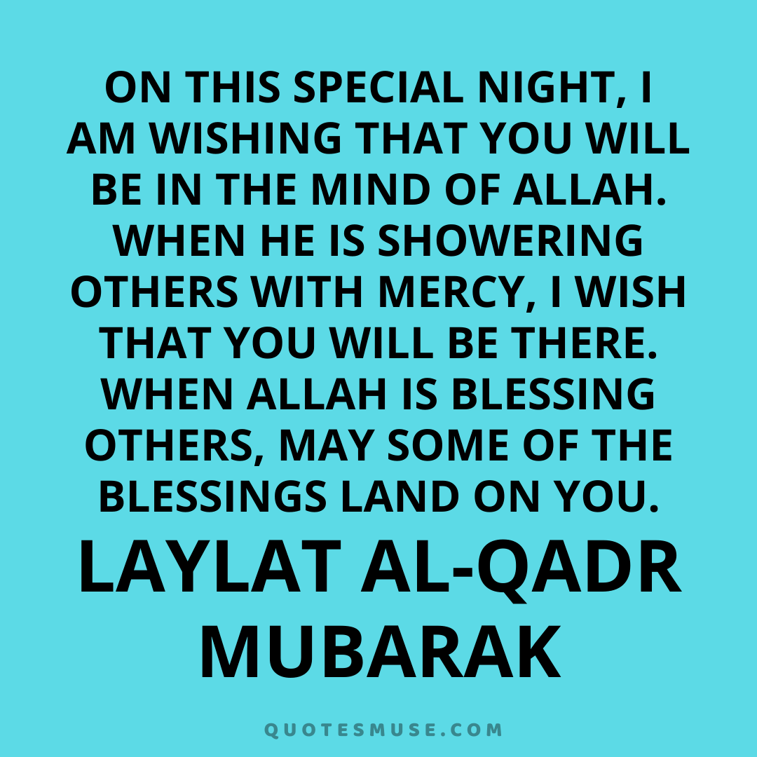 35 Lailatul Qadr Mubarak Shab E Qadr Qadr Night Messages