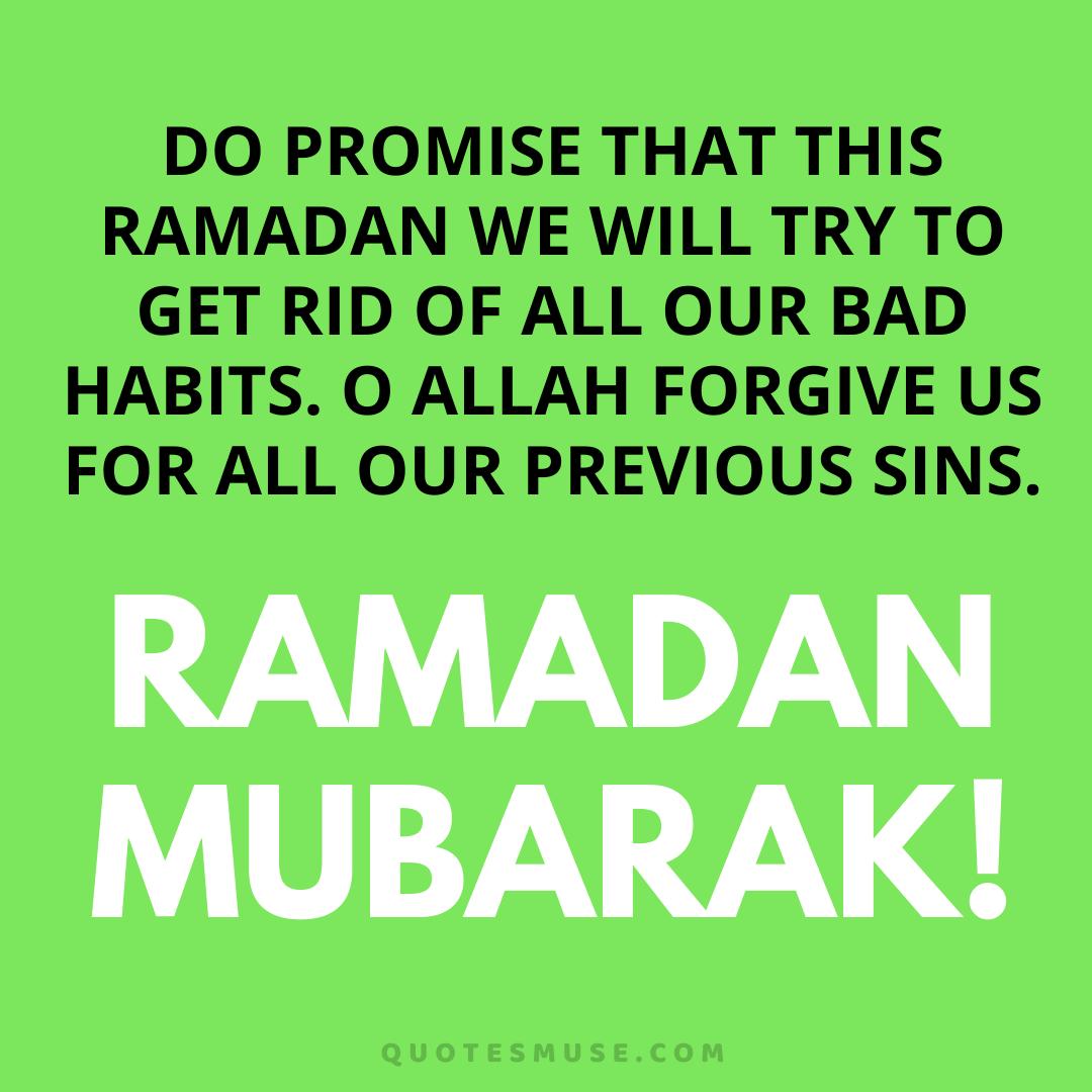 40 Ramadan Kareem Greetings Prayers Messages Wishes